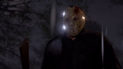 Friday the 13th: The Game - Jason IV ja Jarvis Map tulossa Friday the 13th!