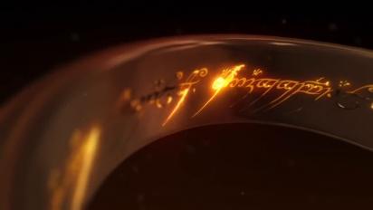 The Lord of the Rings: Living Card Game - kiusoittelupätkä