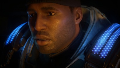 Gears of War 5 - julkistustraileri
