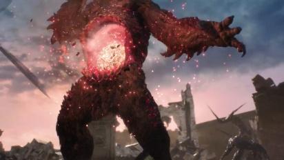 Devil May Cry 5 - julkistustraileri