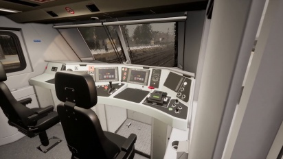 Train Sim World - julkaisutraileri PS4