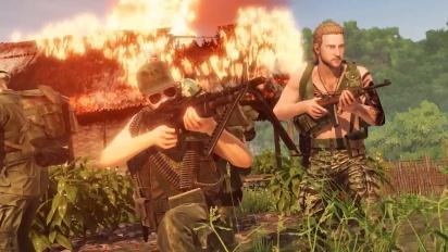 Rising Storm 2: Vietnam - Multiplayer Campaign -traileri