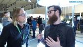 Sony XZ3 - Rikard Skogberg haastattelussa