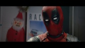 Once Upon A Deadpool - virallinen traileri