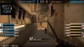 CS:GO S2 - Div 9 Round 1 - Pleikkari vs SilverSquad - Mirage