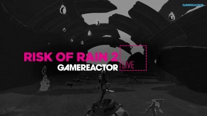 GR Liven uusinta: Risk of Rain 2