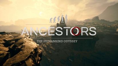 Ancestors: The Humankind Odyssey - julkaisutraileri