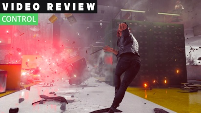 Control - Video Review
