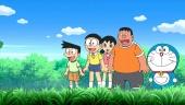 Doraemon Story of Seasons - julkaisutraileri