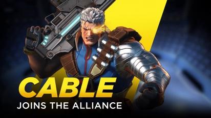 Marvel Ultimate Alliance 3: X-Men Rise of the Phoenix DLC 2