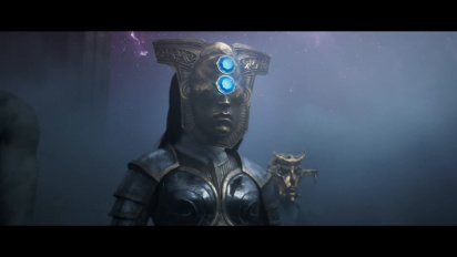 Magic: The Gathering Arena - Theros Beyond Death -traileri