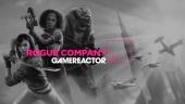GR Liven uusinta: Rogue Company - Closed Beta