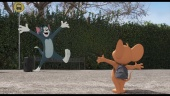 TOM & JERRY - virallinen traileri