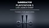 GR Liven uusinta: Playstation 5
