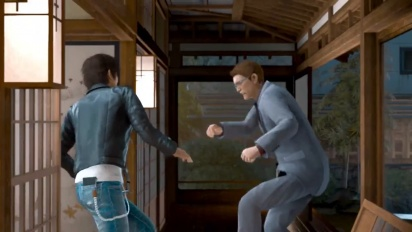 Judgment - julkaisutraileri (PS5, Xbox Series & Stadia)