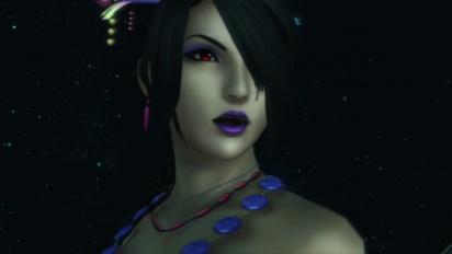 Final Fantasy X/X-2 HD Remaster - Lulu Trailer