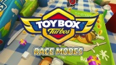 Toybox Turbos - Race Modes Trailer