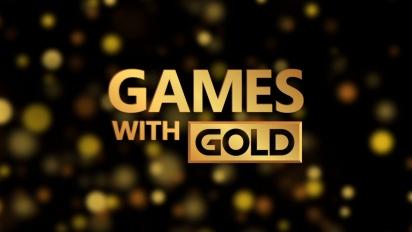 Xbox - Joulukuun Games with Gold -tarjoukset
