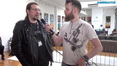 Vampyr - haastattelussa Stéphane Beauverger