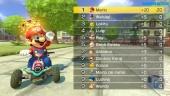 Mario Kart 8 Deluxe - Shine Thief -pelikuvaa