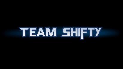 Mr Shifty - Nintendo Switch -traileri