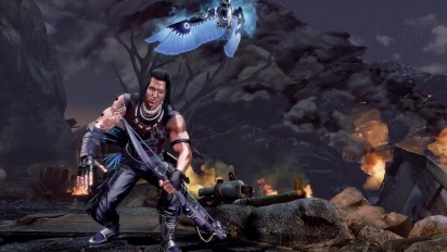 Killer Instinct - Eaglen traileri