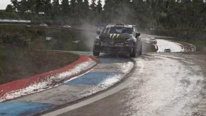 Project CARS 2 - Gamescom 2017 -traileri