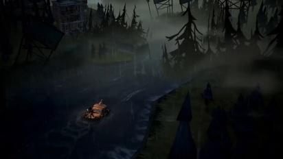 The Flame in the Flood - Nintendo Switch -julkaisutraileri