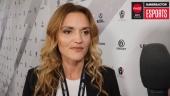 Six Invitational 2018 - Patricia Summersett haastattelussa