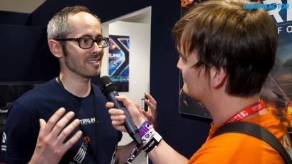 Starlink: Battle for Atlas - Laurent Malville haastattelussa