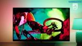 Nopea katsaus - Philips 803 TV