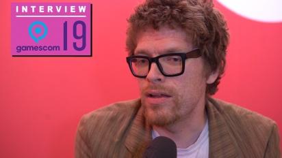 Star Wars Battlefront II - Dennis Brännvall haastattelussa
