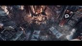 Frostpunk: Console Edition - julkaisutraileri