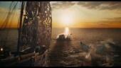 Dolittle - virallinen traileri