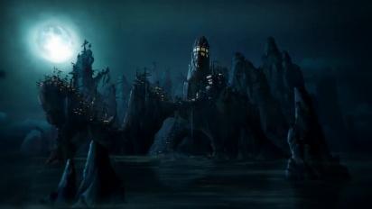 Ruined King: A League of Legends Story (pätkä)
