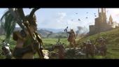 Magic: Legends - virallinen elokuvallinen pätkä