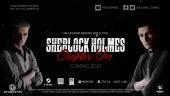 Sherlock Holmes Chapter One -  Reveal Trailer