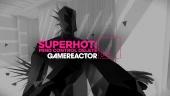 GR Liven uusinta: Superhot: Mind Control Delete