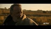 News of the World - virallinen traileri (Netflix)