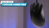 Nopea katsaus - Corsair Sabre Pro
