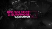 GR Liven uusinta: Red Solstice 2: Survivors