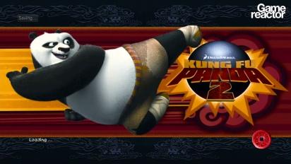 10 minuuttia Kung Fu Panda 2:ta