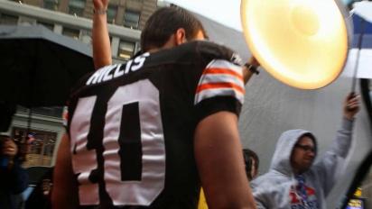 Madden NFL 12 - Cover Athlete Trailer