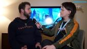 Warhammer: The End Times - Vermintide - Victor Magnusonin haastattelu