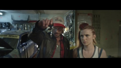 Need for Speed - Gamescom 2015 -traileri