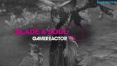 GR Live -uusinta: Blade & Soul - 03.02.2016