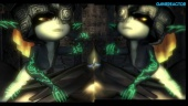 The Legend of Zelda: Twilight Princess HD -videovertailussa Wii U ja Wii/Gamecube
