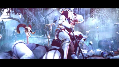 Total War Warhammer - Call of the Beastmen -traileri
