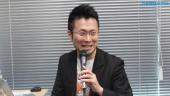 Digimon World: Next Order - Kazumasa Habun haastattelu