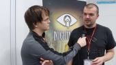 Little Nightmares - Dave Mervik TGS Interview
